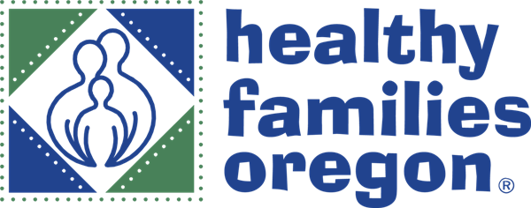 Healthy Families LOGO