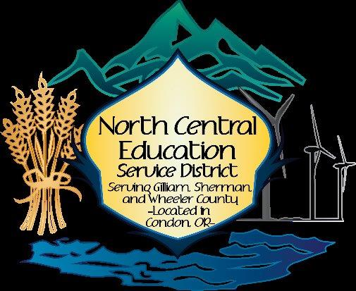 North Central ESD Serving Gilliam, Sherman, and Wheeler Counties in Condon OR